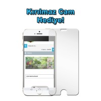 iPhone 6/6S 3D Kuru-Kafa