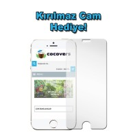 iPhone 5/5S Monkey News Desenli Kapak