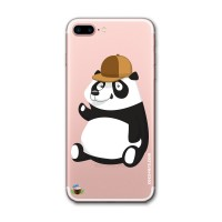 iPhone 7 Plus Sevimli Panda