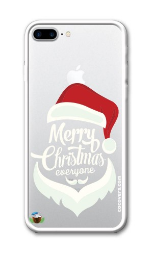 iPhone 7 Plus Merry Christmas Desenli Kapak